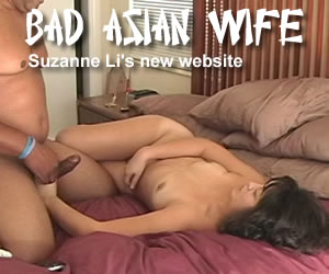 Bad Asian Wife