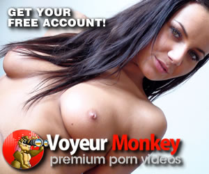 Voyeur Monkey Private